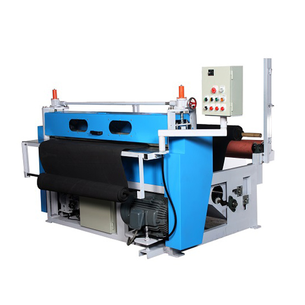 LC-168AS Continuous Type Roughing Machine 1