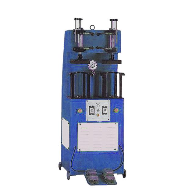 LC-75A油壓鞋緣壓邊機 1