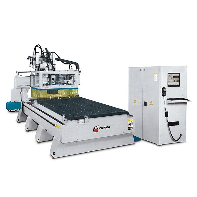 S481-AD CNC 動柱式電腦加工機 1